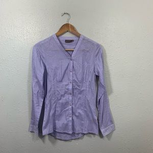Kuhl Long Sleeve Button Up Top Size XS